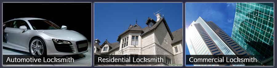 Locksmith in Oak Ridge